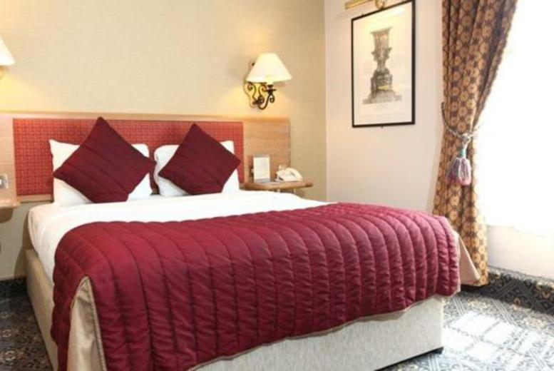 From £59 (from Best Western Grosvenor Hotel) for a 1-night stay for 2 inc. breakfast, from £109 for 2 nights - save up to 46%