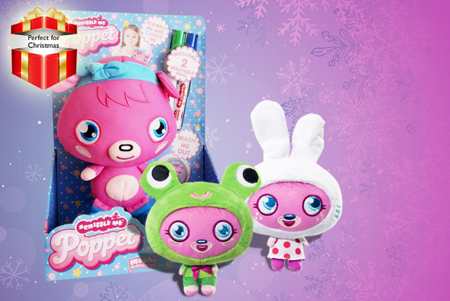 £14.99 instead of £25.48 for a 'Moshi Monsters' toy bundle from Wowcher Direct - save 41%