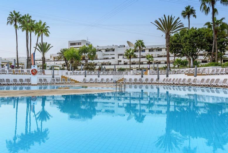 Beach Holidays: 7nt Luxury 4* All-Inclusive Agadir, Morocco Beach Break & Flights