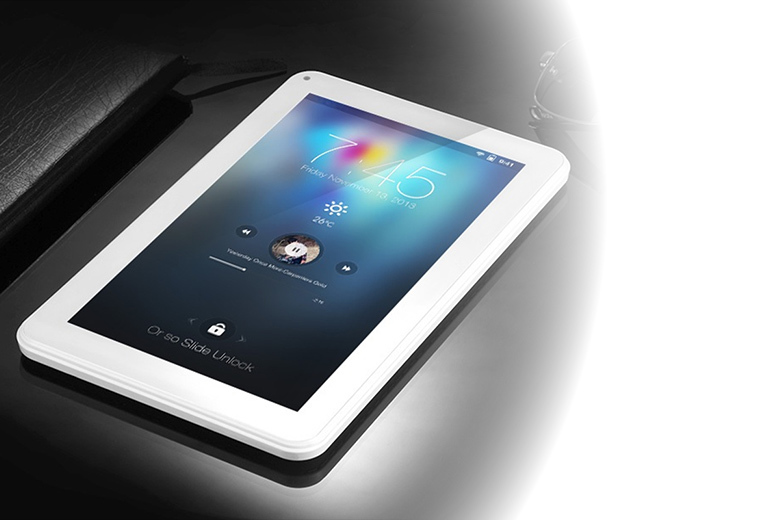 9 Quad Core Android Tablet