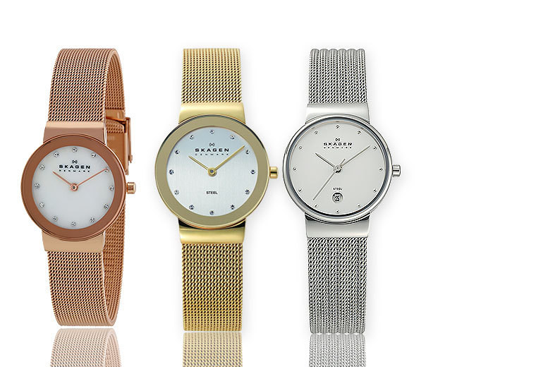 Skagen Designer Watch