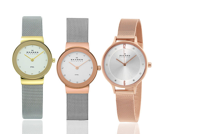 Skagen Designer Watch 2