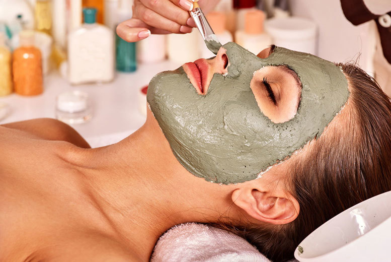 £59 instead of £215 for a four-hour spa day including five treatments and a glass of bubbly at Carnatic Spa, Liverpool - treat yourself to some you-time and save 73%