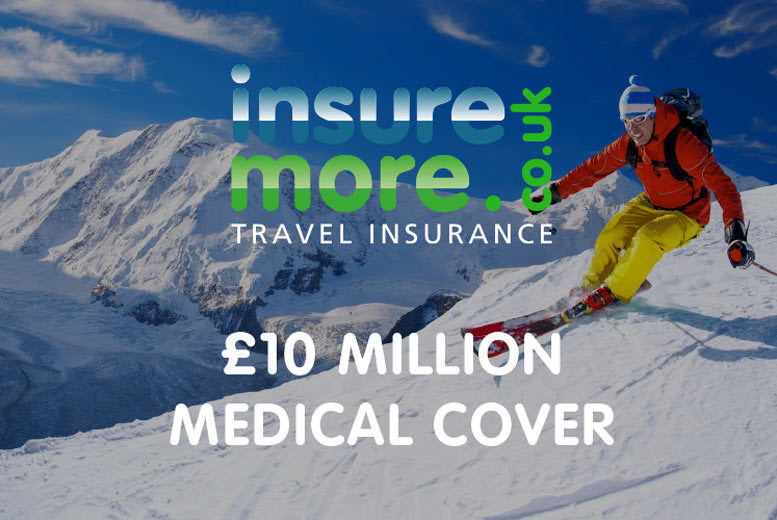 Holiday Extras: £1 for up to 40% off Travel Insurance!