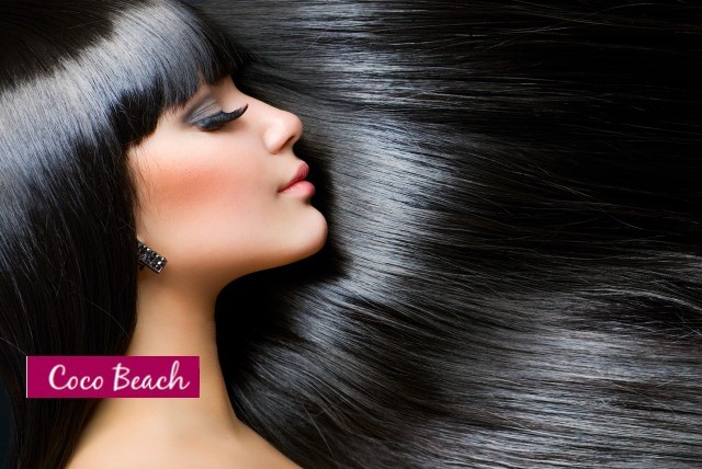 £14 instead of £32 for a cut, blow dry and conditioning treatment at Coco Beach Salon, Leeds – treat your tresses and save 56%
