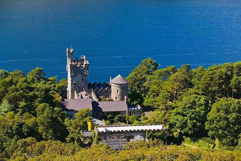 Ireland: 2nt Inishowen Coast Getaway & Breakfast for 2- Summer Availability!