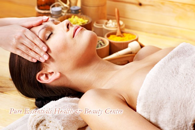 £24 instead of £80 for a 1hr facial, face massage & colour therapy at  Pure Essentials Health & Beauty Centre, Kings Cross – save 70%