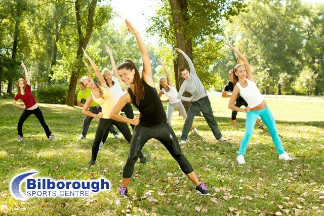 £7 instead of £15 for five 1 hour outdoor fitness classes at Bilborough Sports Centre, Nottingham – save 53%
