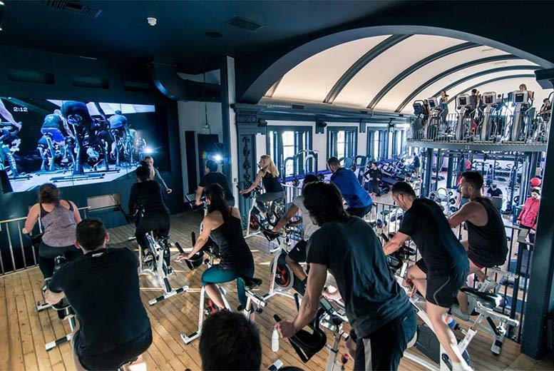 Fitness: 10 Gym Passes @ Luxe Fitness, Bristol