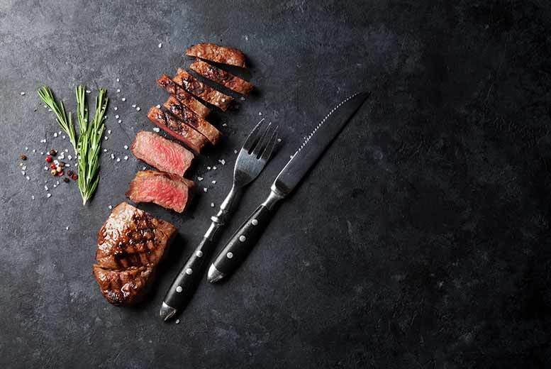 Restaurants & Bars: Roast Chateaubriand Steak Meal For Two @ Marco Pierre White, Durham