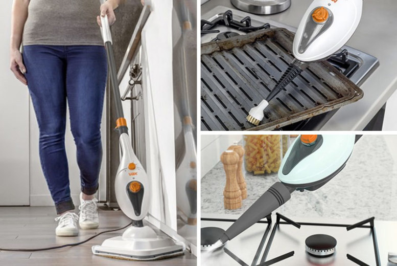 Vax Glide Steam Mop Cleaner