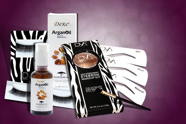 £18 (from DVA Beautique) for a £40 voucher to spend on a range of health and beauty products - get glam and save 55%
