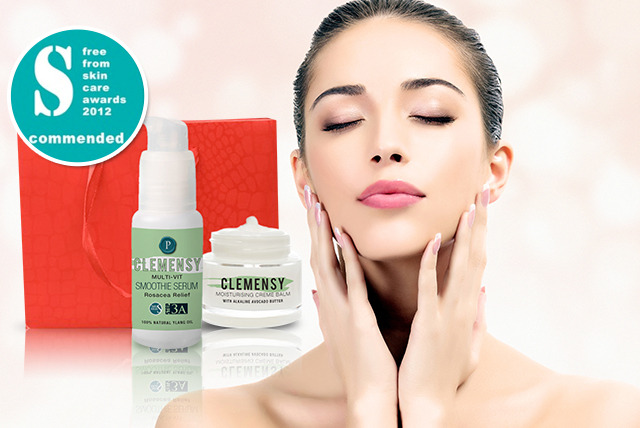 £12.99 instead of £27.50 (from Premae Skincare) for a Celestial Clemensy Xmas duo gift set - save 53%
