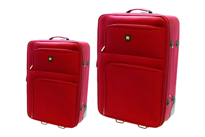 2pc Revelation by Antler Luggage Set  3 Colours!