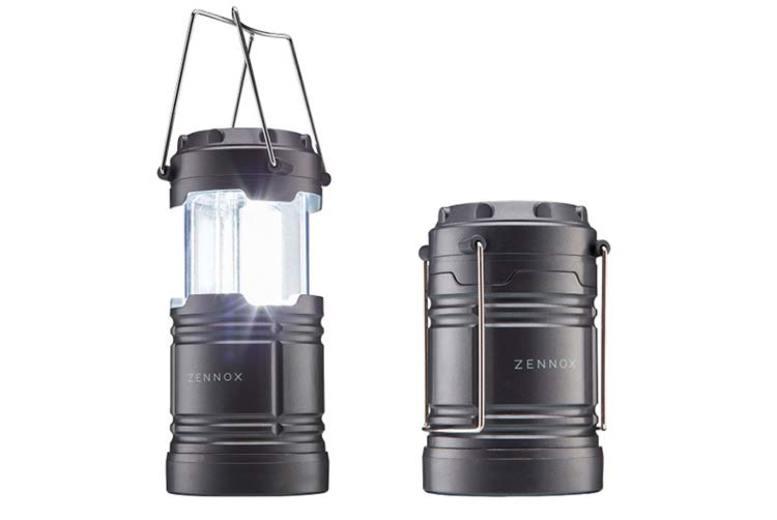 Zennox Collapsible LED Lantern