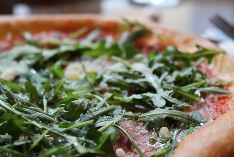 Restaurants & Bars: 3-Course Italian Dining & Drinks for 2 @ Esca, Merchant City