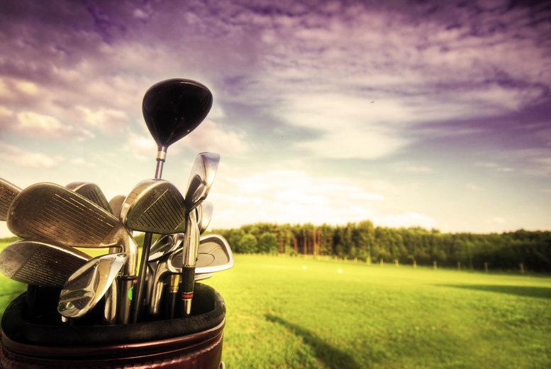 Activities: 6mth, 12mth or 24mth Open Fairways Golf Membership - 1300+ Premier Courses!