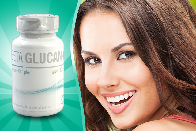 £9 instead of £34.99 (from GB Supplements) for a pack of 60 Beta Glucan capsules - save 74% + DELIVERY INCLUDED