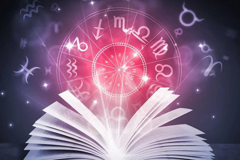 Entertainment: Astrology Natal Chart & Birthday Forecast - 30+ Page Analysis