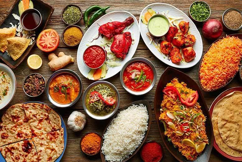 Restaurants & Bars: 7-Dish Indian Tasting Menu for 2 or 4 @ Mister Singh's, Glasgow