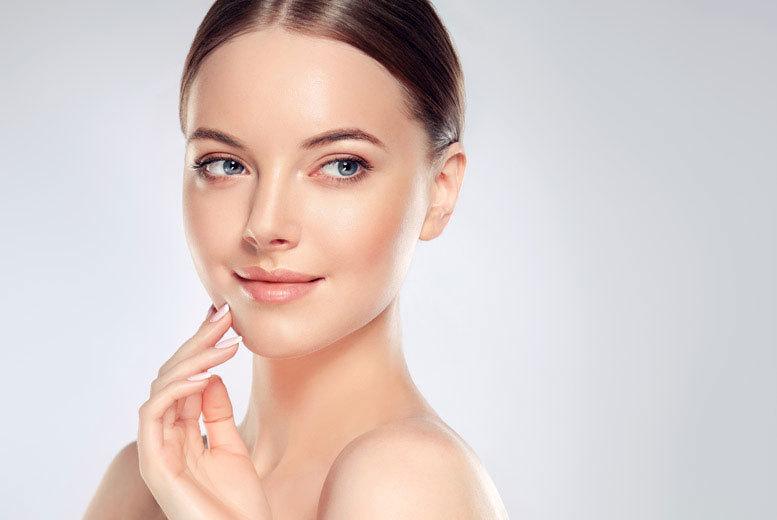 Dermaplanning & Express Facial @ ZAKU Cosmetics, Surrey