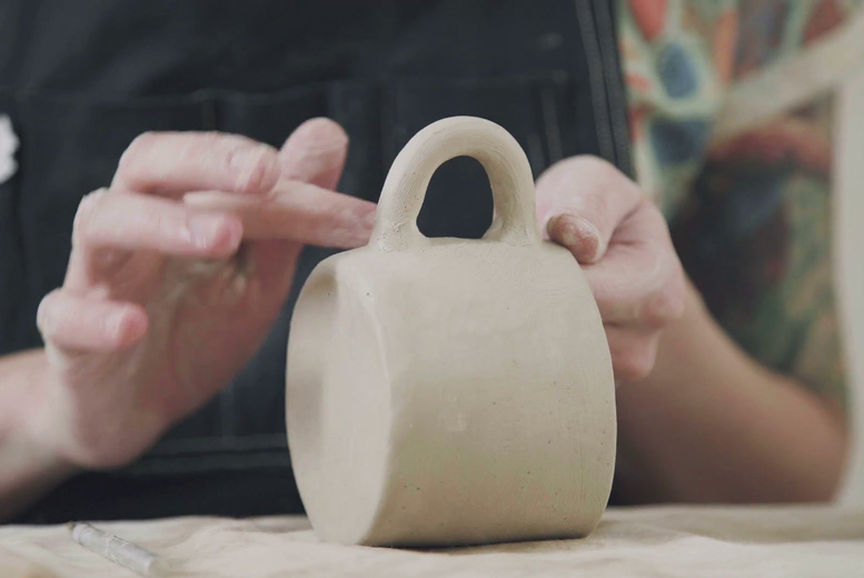 Activities: 2hr Pottery Workshop for 1, 2 or 4 People - 3 Locations!