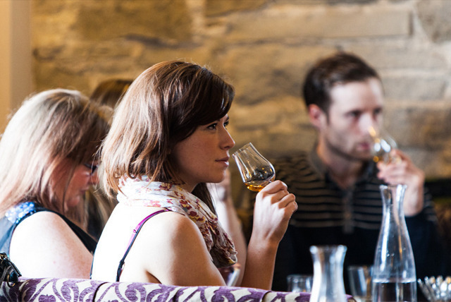 £24 instead of £65 for a choice of spirit tasting events for 1, or £47 for 2 at one of 20 locations with Drinking Classes - save up to 63%