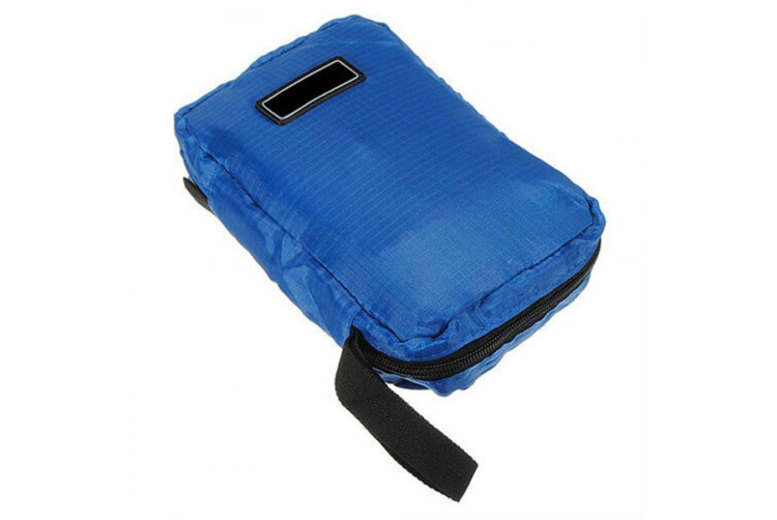 Hanging Travel Wash Bag - 4 Colours!