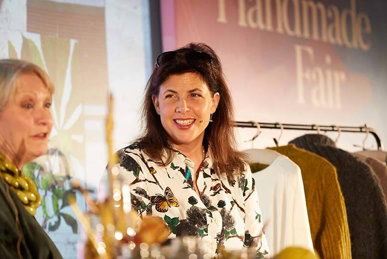 Entertainment: 'The Handmade Festival with Kirstie Allsopp' Ticket - Hampton Court Palace
