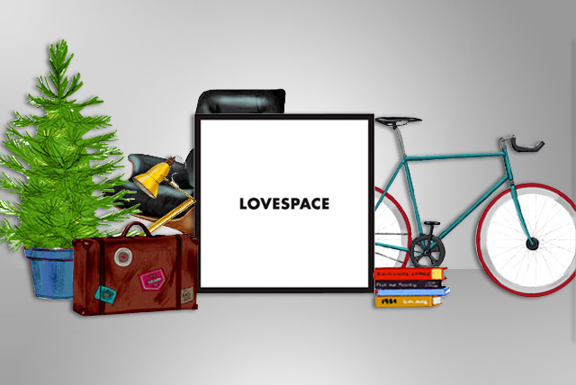 £9.99 instead of £79 (from LOVESPACE Ltd) for 1-month's storage of up to 20 boxes and collection - save 87%