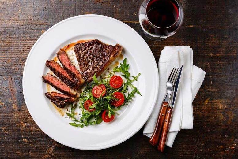 Restaurants & Bars: 2-Course Dining & Wine for 2 @ The Mandeville Hotel, Mayfair