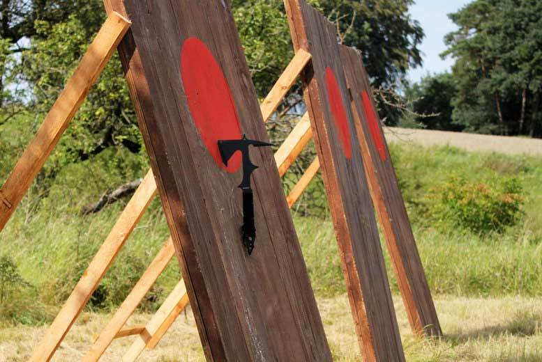 Activities: 'Game of Thrones' Inspired Activity Day, East Grinstead
