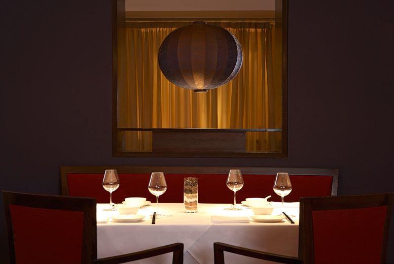 Restaurants & Bars: AA Rosette-Awarded 3-Course Dining & Wine for 2, Knightsbridge