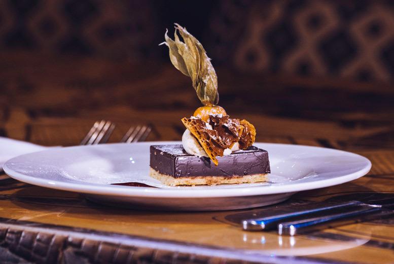 Restaurants & Bars: 3-Course Dining, Cocktails & Club Entry For 2 @ Shaka Zulu, Camden