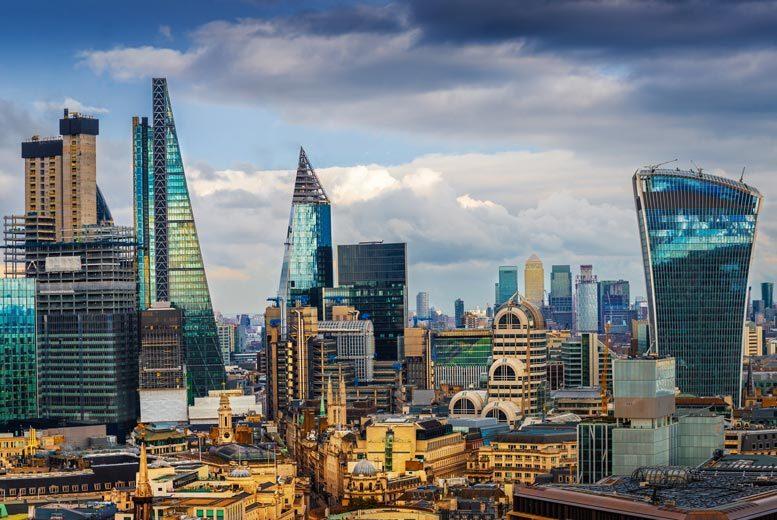 UK City Breaks: 1-2nt 4* London Stay, Breakfast & Evening River Thames Cruise