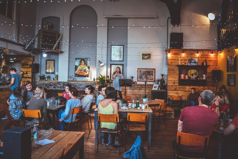 Restaurants & Bars: Bottomless Prosecco Brunch For 2 @ The Orchard Coffee & Co, Bristol