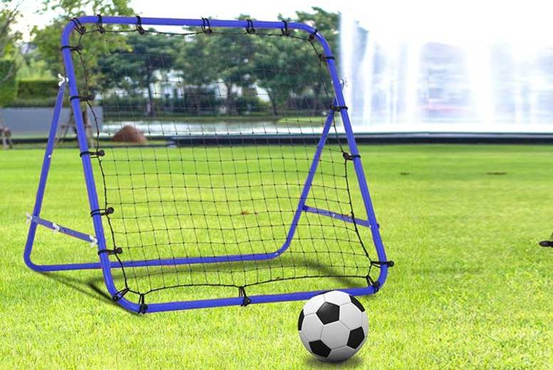Activities: Sunsport Football Rebounder Net - 2 Sizes!