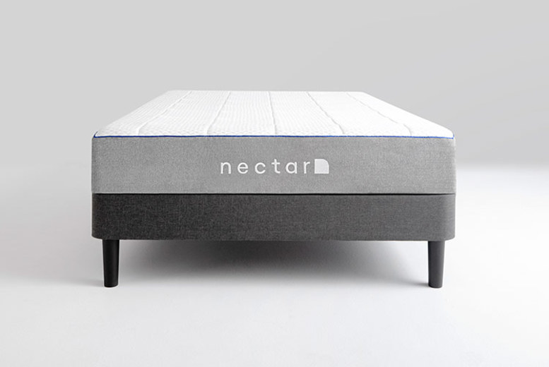 From £179 instead of £479.01 (from Nectar) for a Nectar renewed memory foam mattress – choose from five sizes and save up to 63%