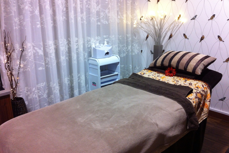 Beauty: Spa Experience & Treatment @ Serenity, Radisson Blu, Derby