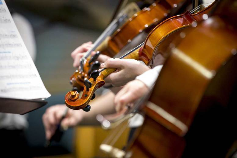 Entertainment: Vivaldi Four Seasons by Candlelight @ St James's Church, Piccadilly
