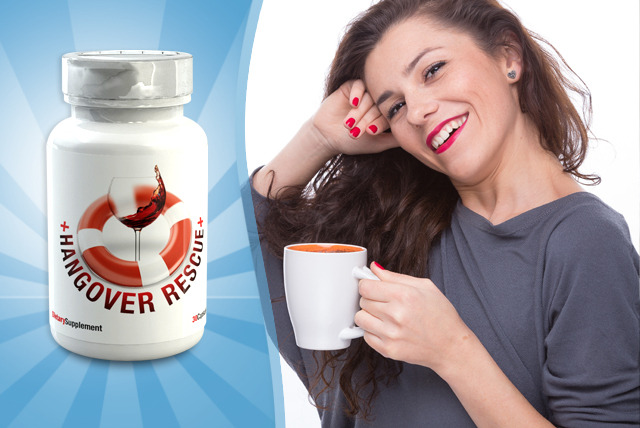 £9 instead of £30 (from GB Supplement) for 30 Hangover Rescue capsules, or £12 for 60 capsules - save up to 70% + DELIVERY INCLUDED!
