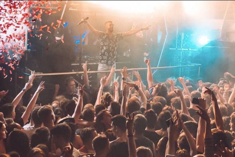 Activities: Bristol Disco Festival Night Tickets For 2 @ Lakota, Bristol