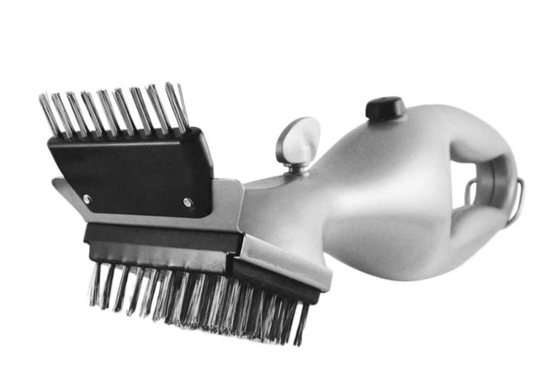 Barbeque Grill Steam Brush