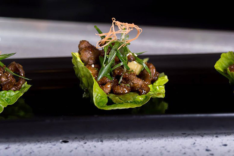 Restaurants & Bars: 3-Course Dining For 2 @ Wasabi Teppan-Yaki