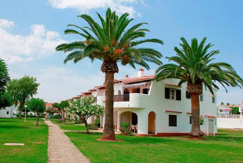 Beach Holidays: 3-7nt Self-Catered Menorca Holiday & Flights - Alaior Coast!