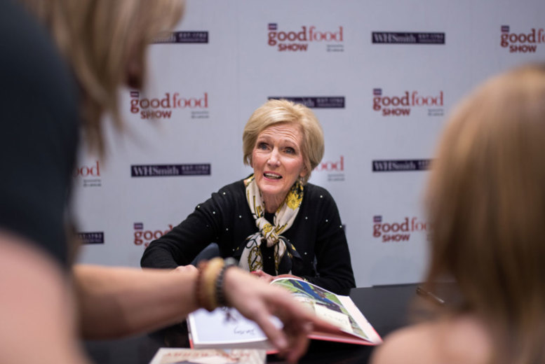 Entertainment: BBC Good Food Show Winter Tkt @ NEC Birmingham