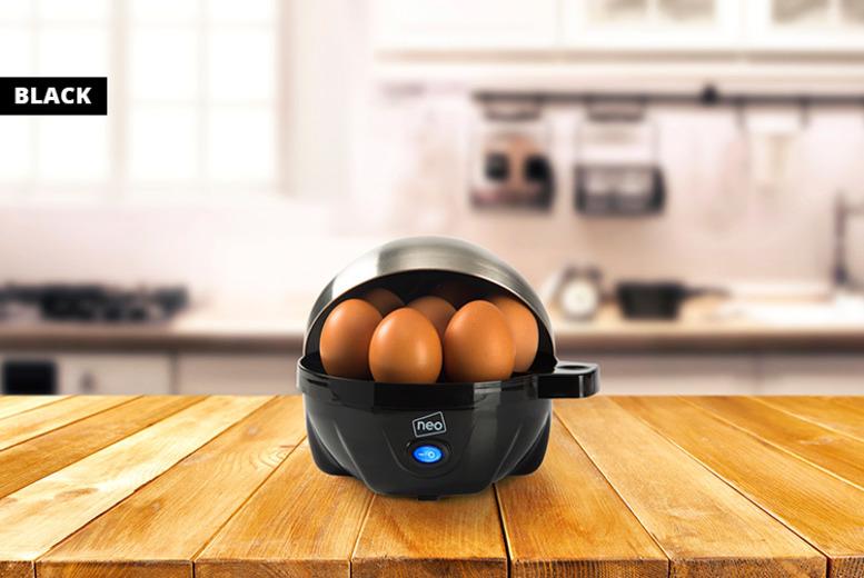 Neo 3in1 Egg Boiler, Poacher & Omelette Maker