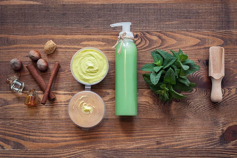 Activities: Natural & Vegan Beauty Product Workshop - Take Home 5 Products!