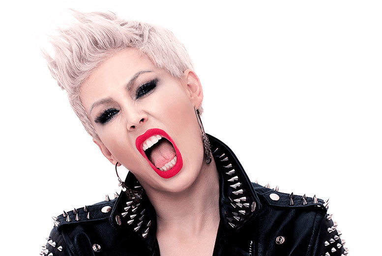 Entertainment: Kent Festival Ticket - Tribute Acts Inc Beyonce, Spice Girls & P!nk