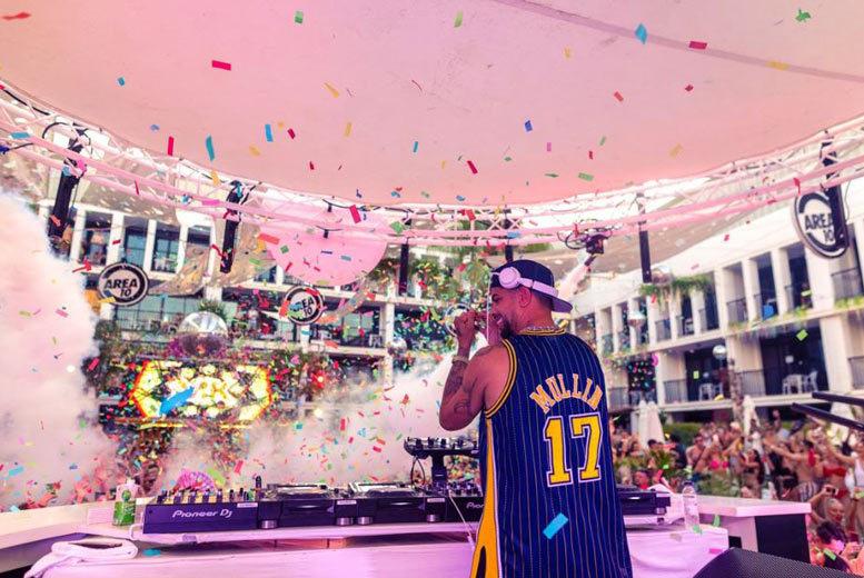 Beach Holidays: 3nt Ibiza Closing Party - Rocks, Amnesia, Zoo Project & Craig David!